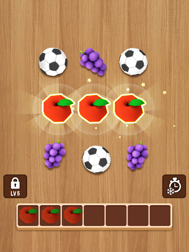 Match Triple 3D - Match 3D Master Puzzle  screenshots 1