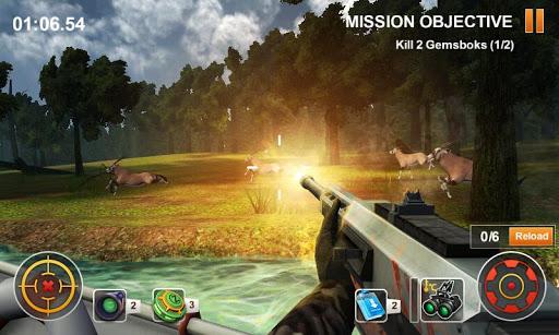 Hunting Safari 3D Apkfinish screenshots 7