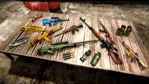 FPS Offline Strike : Encounter strike missions 3.6.20 Screenshots 7