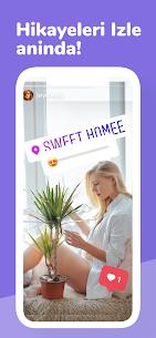 Ücretsiz Gizlice Instagram Story Reels İzle  İndir 5