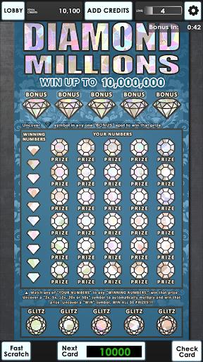 Lucky Lottery Scratchers 1.0.2 Screenshots 8