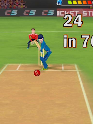 Cricket Star 2.0.17 Screenshots 8