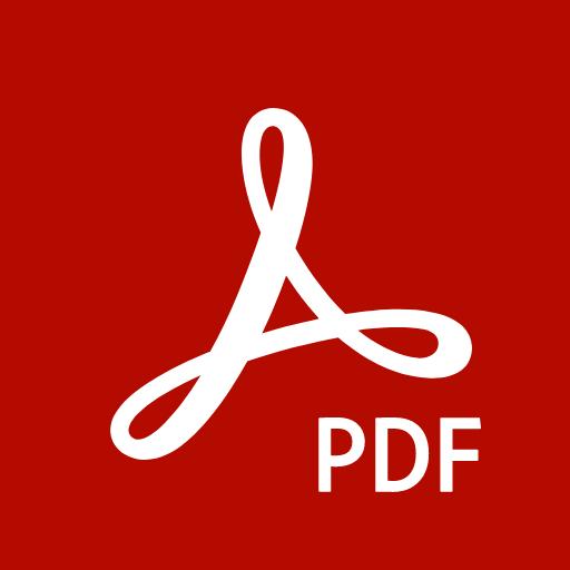 Adobe Acrobat Reader : PDF ビューア、エディター、クリエイター