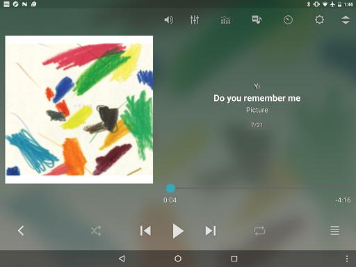 jetAudio HD Music Player  Screenshots 11