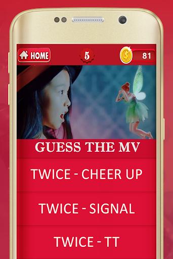 Kpop Quiz Guess The MV 1.3 screenshots 4