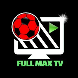 full max tv futebol ao vivo e agenda esportiva 1.0 by jennifer CEBS logo