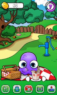 Moy 7 the Virtual Pet Game MOD (Unlimited Money) 1