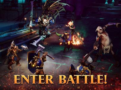 Warhammer Age of Sigmar: Realm War 9