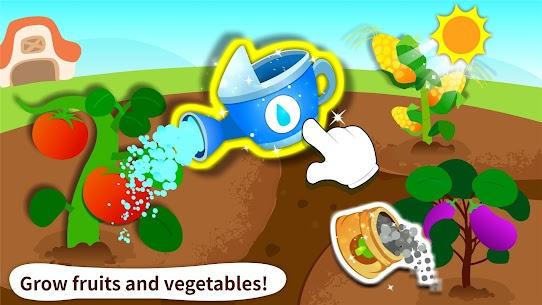 Little Panda's Farm Story 3