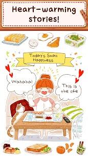 Miya's Everyday Joy of Cooking Mod Apk (Free Shopping) 3