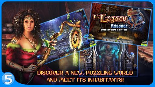The Legacy: Prisoner (free-to-play) apktram screenshots 12