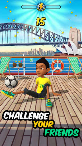 Kickerinho World screenshots apkspray 2