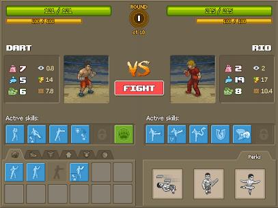 Punch Club – Fighting Tycoon MOD APK 1.37 10