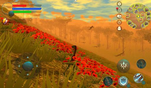 Compsognathus Simulator  screenshots 19
