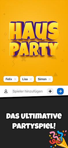 Hausparty Trinkspiel  screenshots 1