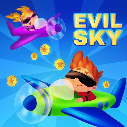 Evil Skу