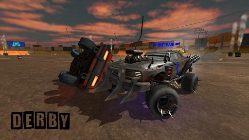 Offroad Derby Damage 4.0 screenshots 1