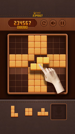 wood99 Sudoku 8.0 screenshots 3