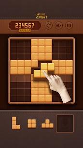 wood99 Sudoku 3