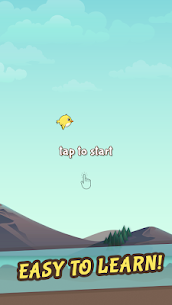 Fatty Bird  Apps For Pc (Free Download On Windows 10, 8, 7) 1
