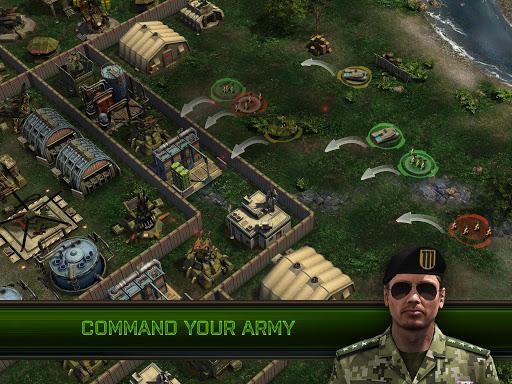 Arma Mobile Ops  Screenshots 16