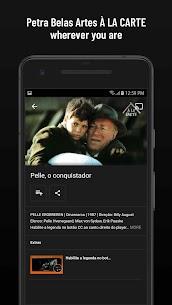 Belas Artes À LA CARTE APK For Android 5