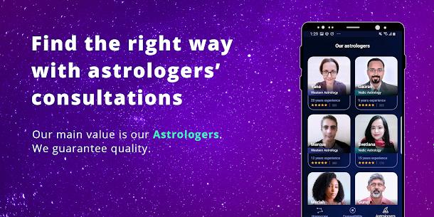 Nebula: Horoscope & Astrology 5