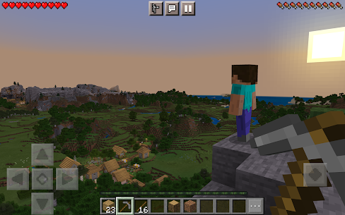 Minecraft İndir v1.17.30.24 / 1.17.11.01 FULL APK (BETA / FİNAL) **MOD APK 2021** 11