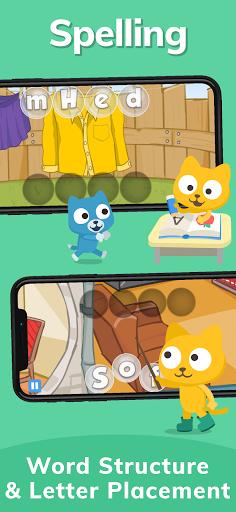 Studycat: Learn German for Kids apktram screenshots 7