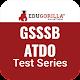 GSSSB ATDO : Online Mock Tests Download for PC Windows 10/8/7