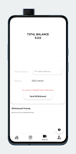 Bitcoin Glaxy – Start Bitcoin Cloud Minning For Android 3