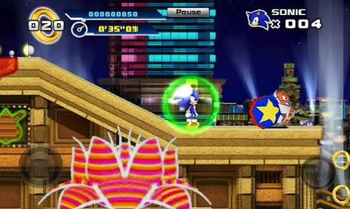 Baixar Sonic 4™ Episode I Última Versão – {Atualizado Em 2021} 4