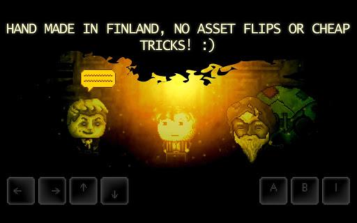 DISTRAINT 2  screenshots 12