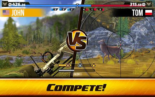 Wild Hunt:Sport Hunting Games. Hunter & Shooter 3D 1.426 Screenshots 15