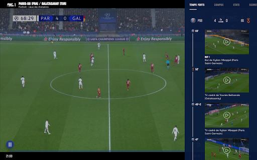 RMC Sport 7.1.9 Screenshots 11