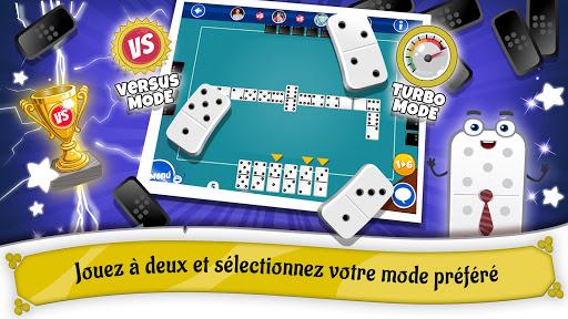 Code Triche Domino Loco : Mega Jeux avec des Amis en Ligne (Astuce) APK MOD screenshots 3