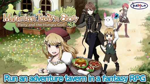 RPG Marenian Tavern Story - Trial 1.1.5g screenshots 1