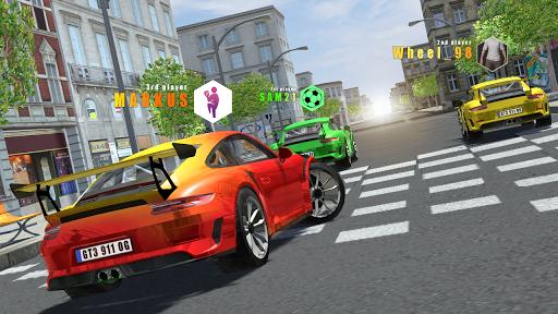 GT Car Simulator 1.41 screenshots 7