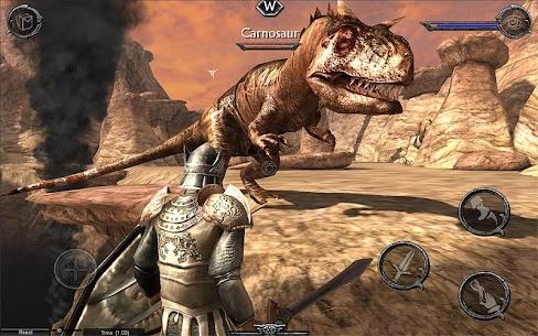 Ravensword Shadowlands 3d RPG APK MOD 2.1 1