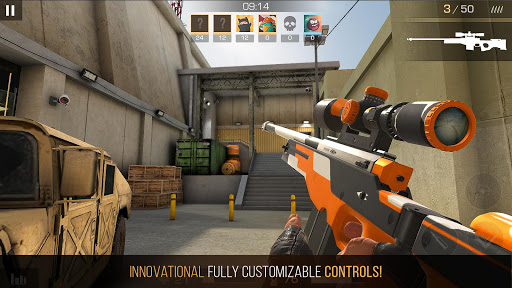 Standoff 2 0.15.1 screenshots 14