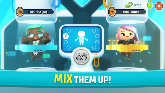 City Mania: Town Building Game screenshots 4