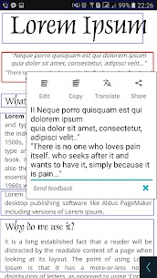 Smart Lens  Text For Pc, Windows 10/8/7 And Mac – Free Download (2020) 1