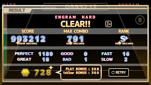 ChainBeeT u3010Music Gameu3011  screenshots 8