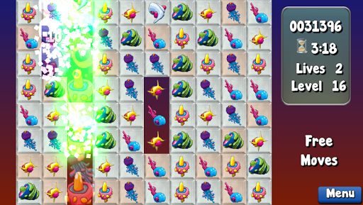 Creatures Match 3 For PC Windows (7, 8, 10, 10X) & Mac Computer Image Number- 8
