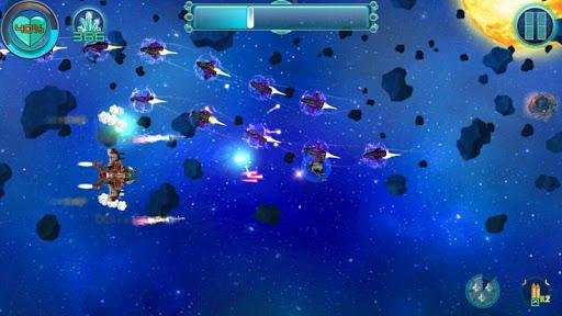 Wardog. Shooter Game android2mod screenshots 3