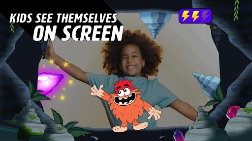 GoNoodle Games - Fun games that get kids moving 2.0.0 screenshots 2
