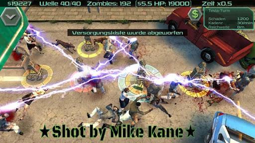 Zombie Defense apkdebit screenshots 13