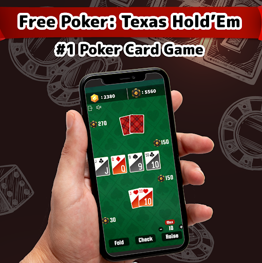 Free Poker - Texas Holdem Card Games 1.663 screenshots 1
