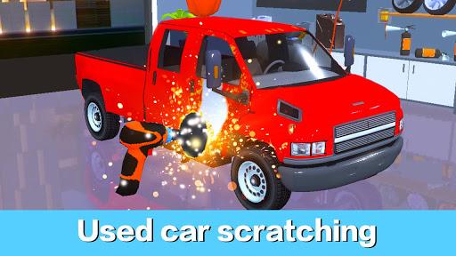 Used Cars Dealer - Repairing Simulator Game 3D android2mod screenshots 11