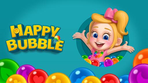 Happy Bubble: Shoot n Pop 21.0305.00 screenshots 1